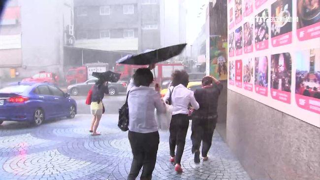 三立準氣象/今年估3至5個颱風侵台!吳德榮曝「1關鍵」