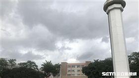 氣象局,颱風。(圖/記者馮珮汶攝)