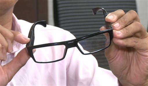 密錄眼鏡 ID-1438531