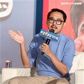 泰國電影「把哥哥退貨可以嗎」導演維塔亞東俞揚。(記者邱榮吉/攝影)