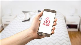 Airbnb(圖/Pixabay)