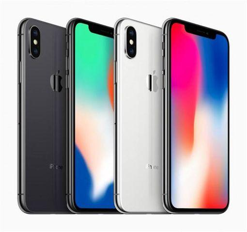 蘋果,秋季新品發表會,iPhone,iPhone X