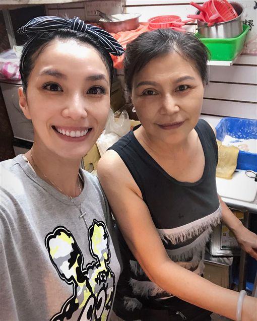 湘瑩(圖/翻攝自臉書)