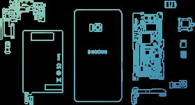 HTC,宏達電,區塊鏈手機,Exodus,區塊鏈,手機