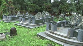 認養公遷葬父母?家族墓園侵佔「國有地」 趙藤雄遭起訴