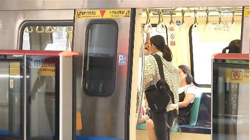 -北捷-捷運-乘客-通勤-