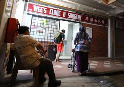 67歲醫被控性侵女大生 妻法庭爆料「他軟軟的像麵條」 圖/翻攝自中國報