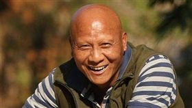 中國知名武打明星計春華今早去世,享年57歲。(圖/翻攝自微博)