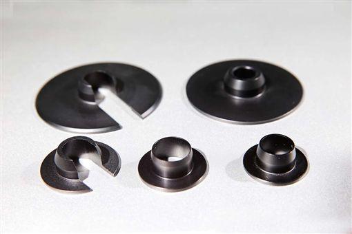 引擎室拉桿為什麼要堅持鋁合金!?(圖/車訊網)