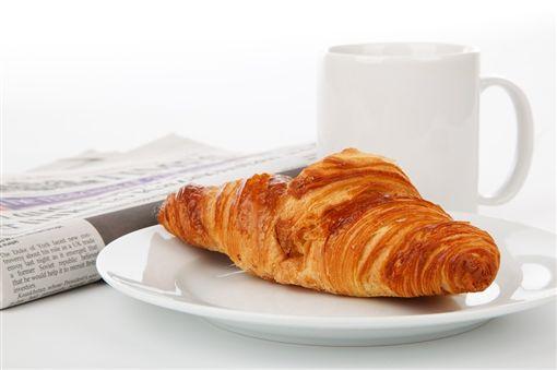 早餐,麵包,早晨,食物(pixabay)