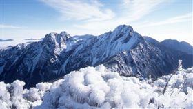 玉山長高了!第一高峰最新測量出爐 15年竟「抽高63公分」(圖/翻攝自玉管處網站)