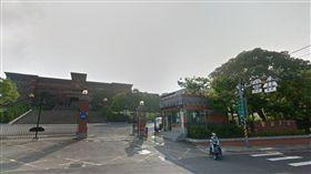 新竹,玄奘大學,恐嚇,強制,誣告,余金龍,警察。翻攝自Google Map