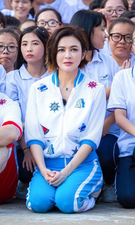 關之琳 陳泰銘