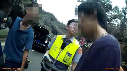 台北,毒品危害防治條例,安非他命,老闆,痛心。翻攝畫面