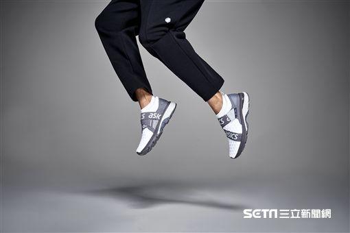 運動品牌,adidas。(圖/品牌提供)