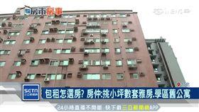 公寓,坪數,租屋,房東,雅房