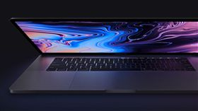 MacBook Pro 產品更新 翻攝Apple官網