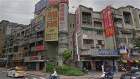 瑞光路1號,小劉排骨便當店(圖/翻攝自Google Map)