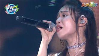 陳芳語來了 成名經典《愛你》掀回憶