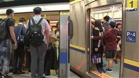 台鐵,捷運,旅客,素質