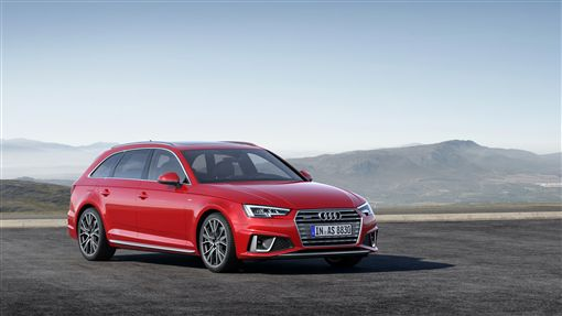 Audi,udi A4 Facelift,變化,調整,車訊網 圖/車訊網