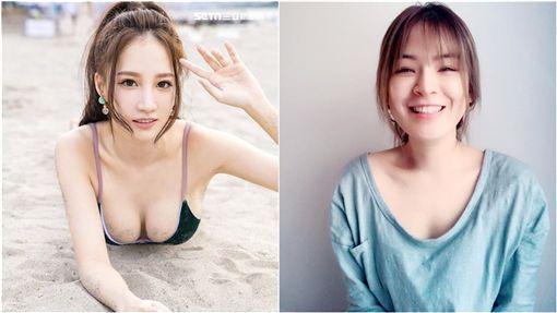 陳沂,林采緹(圖/臉書、尖端出版社提供)