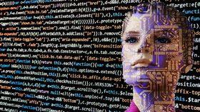 人工智慧,臉部辨識 示意圖/翻攝自Pixabay