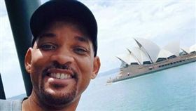WILL SMITH(圖/翻攝自WILL SMITH IG)