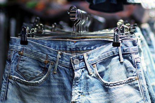 牛仔褲、養褲/pixabay
