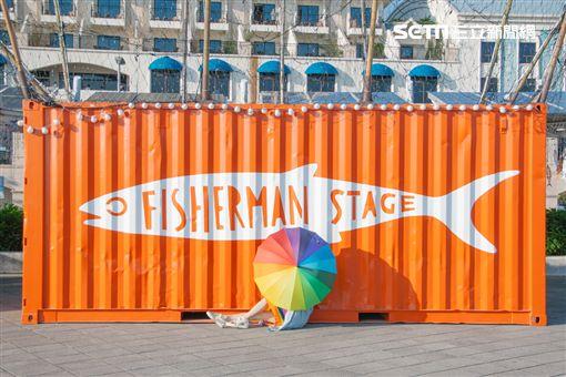 淡水,漁人碼頭,古蹟,老街,景點,打卡,新北市觀光局