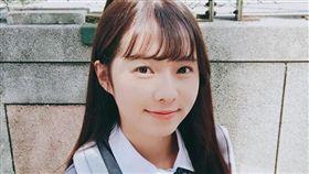 簡廷芮(圖/翻攝自臉書)