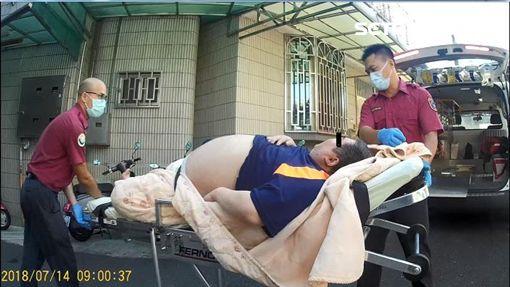 嘉義,救護車,消防局,浪費資源(圖/翻攝嘉義市消防局官網)