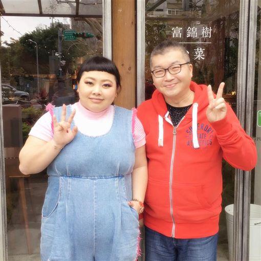 徐天麟(圖/翻攝自臉書)