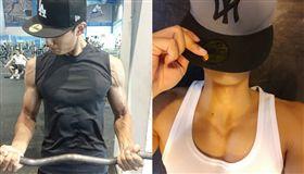愛玩客,賴東賢,賴俊龍,週三愛玩客,肌肉,鮮肉