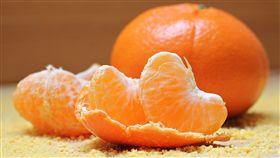 橘子,黃斑部病變,黃酮,眼疾,退化,老人,研究,澳洲,Bamini Gopinath,flavonoid 圖/翻攝自pixabay https://goo.gl/qoD9rC