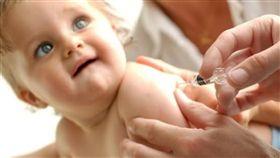 寶寶、疫苗、打針(示意圖/翻攝自Pixabay )