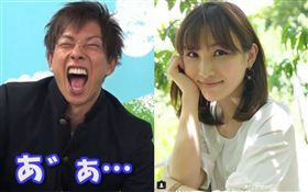 AV男優清水健與交往4年的日本人氣作家伊藤春香結婚 圖/翻攝自IG