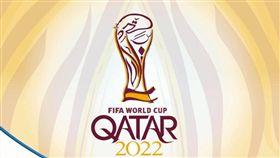 2022卡達世界盃。(圖/翻攝自FIFA 2022世界盃FB)