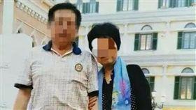 大陸老翁參加旅遊團猝死(圖/翻攝自現代快報)