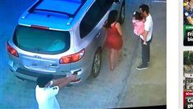 稚女交給妻子、性命交給殺手 律師爆頭前20秒的驚人淡定(圖/翻攝自《OP9》)