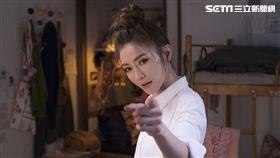謝金燕,蔡凡熙,有五個姊姊的我就註定要單身了啊(圖/群星瑞智提供)