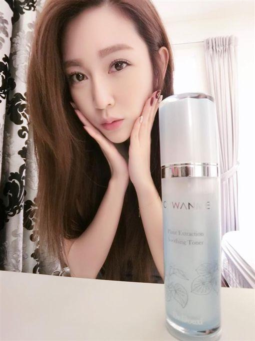 曾莞婷/臉書