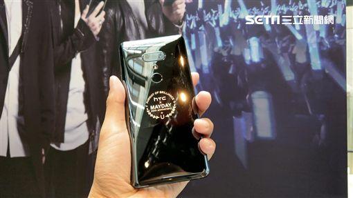 HTC U12+五月天限定版 葉立斌攝