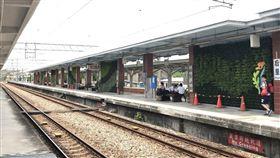 中市10處城市入口景觀改善完成、台鐵/台中市政府提供