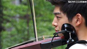 電子小提琴家,簡伯廷,音樂,街頭藝人