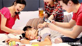 「不想上班只想喝ㄎㄧㄤ」住房專案(圖/台北趣淘漫旅提供)