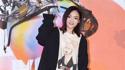 徐佳瑩為台灣國際酷兒影展擔任宣傳大使
