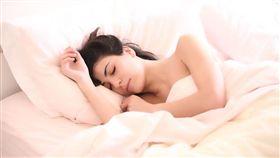 -睡眠-枕頭-(圖/pixabay)