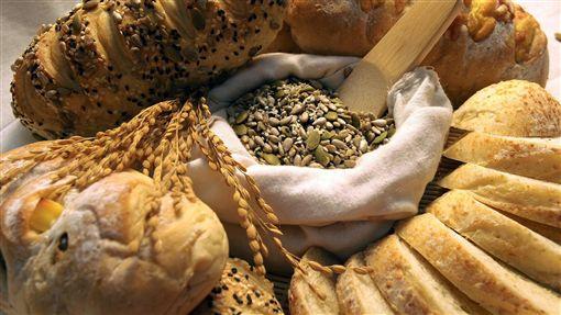 麵包(圖/翻攝自Pixabay)