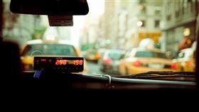 計程車,小黃,司機,運將,駕駛(pixabay)